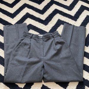 Brooks 346 wool business slack pants
